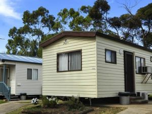 City Lights Caravan Park - Accommodation Burleigh