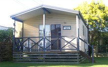 Fishing Haven Holiday Park - Accommodation Burleigh