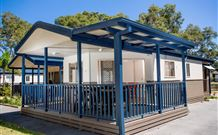 North Coast Holiday Parks North Haven - Accommodation Burleigh