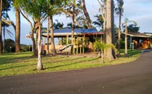 Tabourie Lake Motor Inn - Tabourie Lake - Accommodation Burleigh