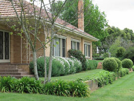 Westgate Vineyard Country House - Accommodation Burleigh