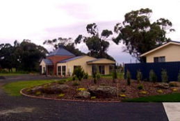 Woodbyne Cottages - Accommodation Burleigh