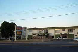 Barkly Hotel Motel - Accommodation Burleigh