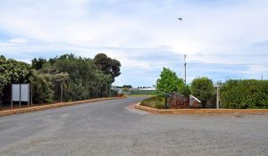 Goolwa Camping And Tourist Park - Accommodation Burleigh
