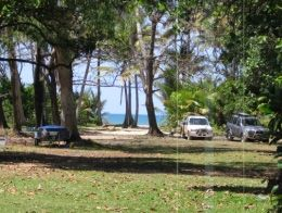 Pinnacle Village Holiday Park - Accommodation Burleigh
