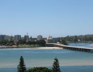 Sunrise Tuncurry Apartments - Accommodation Burleigh