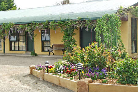 Omeo Motel - Accommodation Burleigh