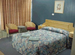 Mid Town Motor Inn - Accommodation Burleigh