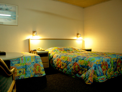 Greenmount Beach Resort - Accommodation Burleigh