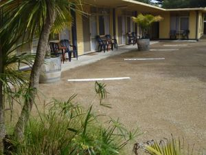 Rye Beach Motel  Apartments - Accommodation Burleigh