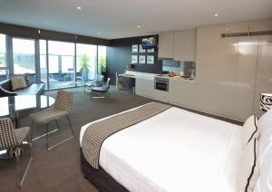 Mantra Bell City - Accommodation Burleigh