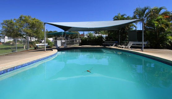 Caboolture River Caravan Park - Accommodation Burleigh
