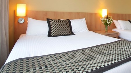Rydges North Melbourne - Accommodation Burleigh