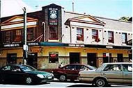 Coopers Arms Hotel - Accommodation Burleigh