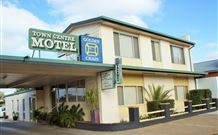 Town Centre Motel - Leeton - Accommodation Burleigh