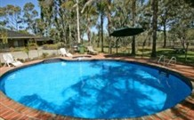 Two Rivers Motel - Wentworth - Accommodation Burleigh