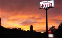 Walcha Motel - Walcha - Accommodation Burleigh