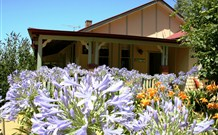 Red Hill Organics Farmstay - Accommodation Burleigh