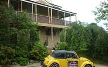 Blue Mountains Manor House - - Accommodation Burleigh