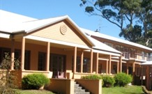 Bundanoon Lodge - Accommodation Burleigh