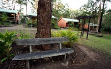 Chiltern Lodge Country Retreat - Accommodation Burleigh