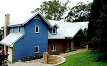 Darnell Bed and Breakfast - Accommodation Burleigh