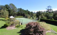 Fitzroy Inn Historic Retreat - Mittagong - Accommodation Burleigh