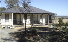 Silkwood B and B - Accommodation Burleigh