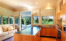 Blue Mountains Cottage - Accommodation Burleigh
