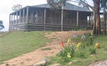 Dairy Flat Farm Holiday - Accommodation Burleigh