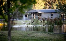 Mt Clunie Cabins - Accommodation Burleigh