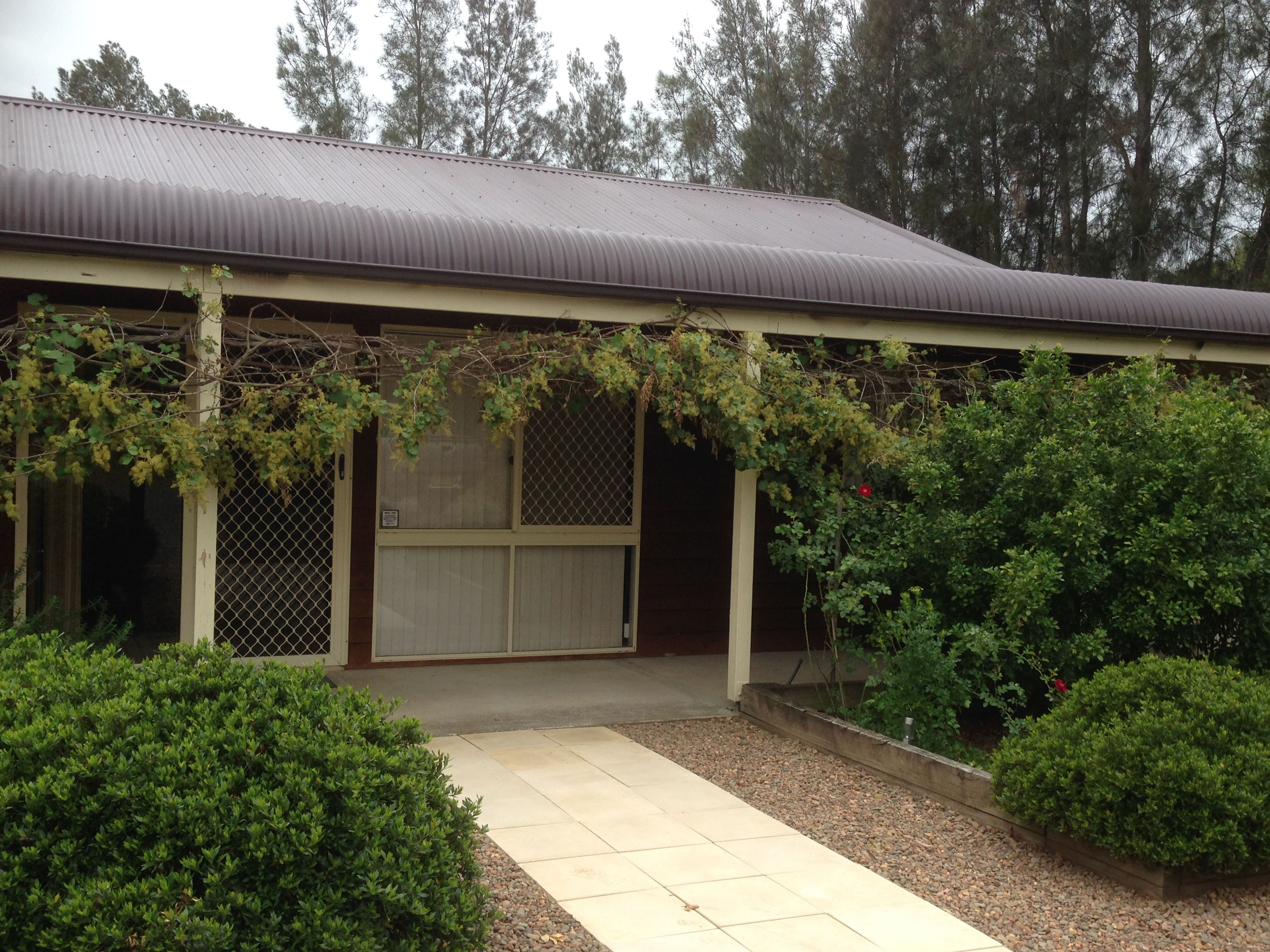 Mount Clunie Cabins - Accommodation Burleigh