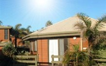 Split Solitary Apartment - Accommodation Burleigh