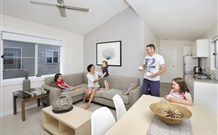 Talga Estate - Accommodation Burleigh