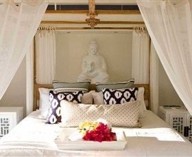 La Maison Pacifique - Accommodation Burleigh