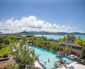 Mirage Whitsundays - Accommodation Burleigh