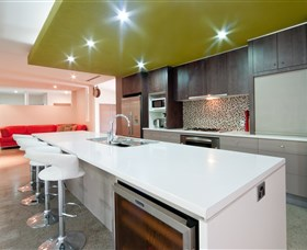 Galbraith Park - Accommodation Burleigh