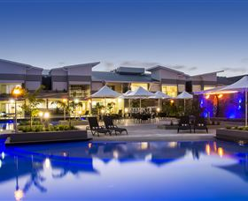 Lagoons 1770 Resort and Spa - Accommodation Burleigh