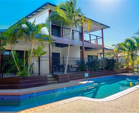 The Edge on Beaches 1770 Resort - Accommodation Burleigh