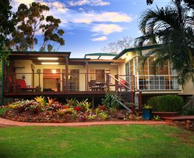 Buderim Cottages - Accommodation Burleigh