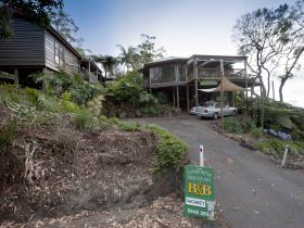 Tamborine Mountain Bed and Breakfast - Accommodation Burleigh