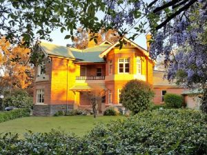 Blair Athol Boutique Hotel and Day Spa - Accommodation Burleigh