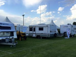 Northern Inland 4x4 Fishing Caravan and Camping Expo - Accommodation Burleigh