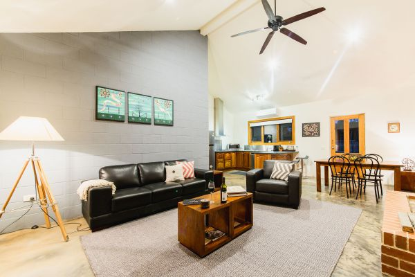 Alpine Edge Accommodation - Accommodation Burleigh
