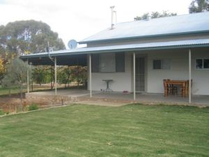 Gilgens Country River Retreat - Accommodation Burleigh