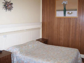 Ouyen Motel - Accommodation Burleigh