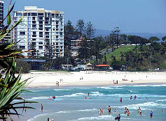 Sebel Coolangatta - Accommodation Burleigh