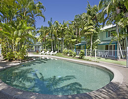 Coco Bay Resort - Accommodation Burleigh