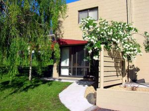 Apartments on Strickland - Accommodation Burleigh