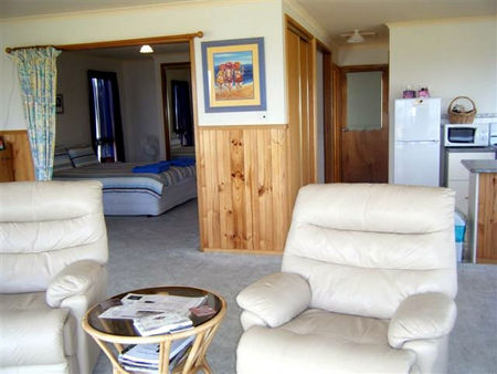 Shannon Coastal Cottages - Accommodation Burleigh